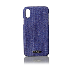 Case for iPhone X jeans